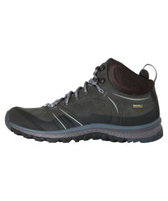 "Damen Leichtwanderschuhe ""Terradora Leather MID WP W-Terragon"""