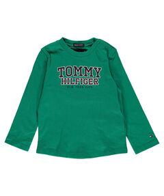Jungen Baby-Shirt Langarm