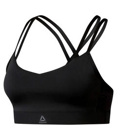 "Damen Sport-BH ""Hero Strappy Padded Bra"""