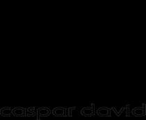 Caspar David