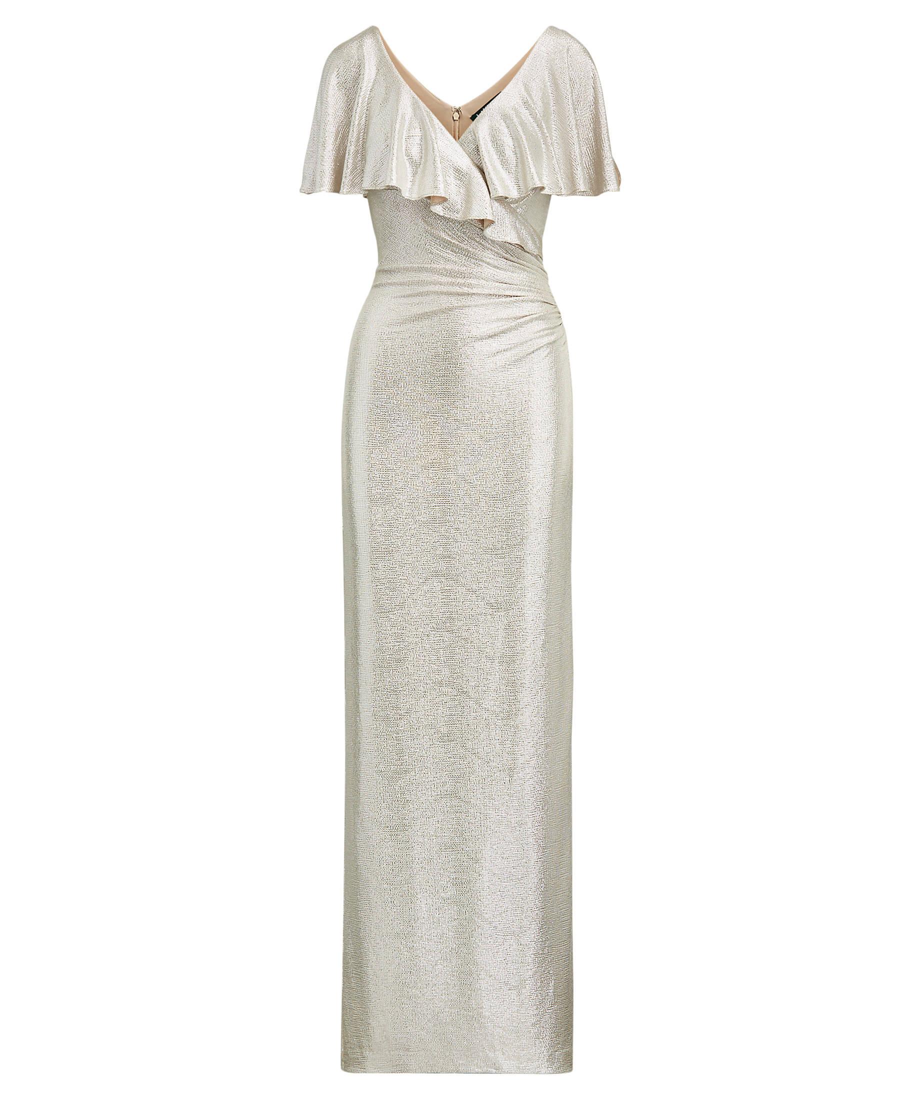 Lauren Ralph Lauren Damen Abendkleid  engelhorn