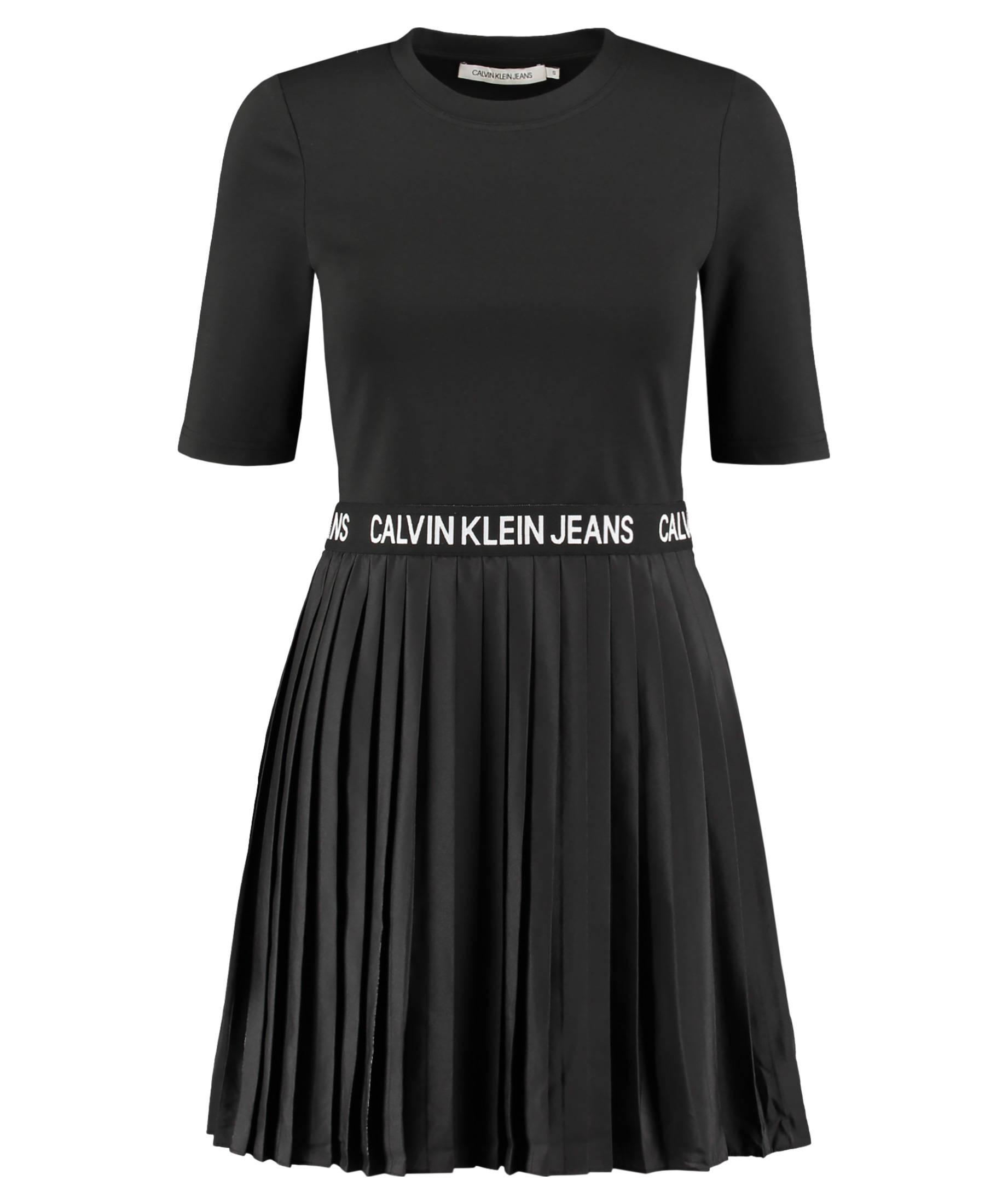 CALVIN KLEIN JEANS Damen Kleid   engelhorn