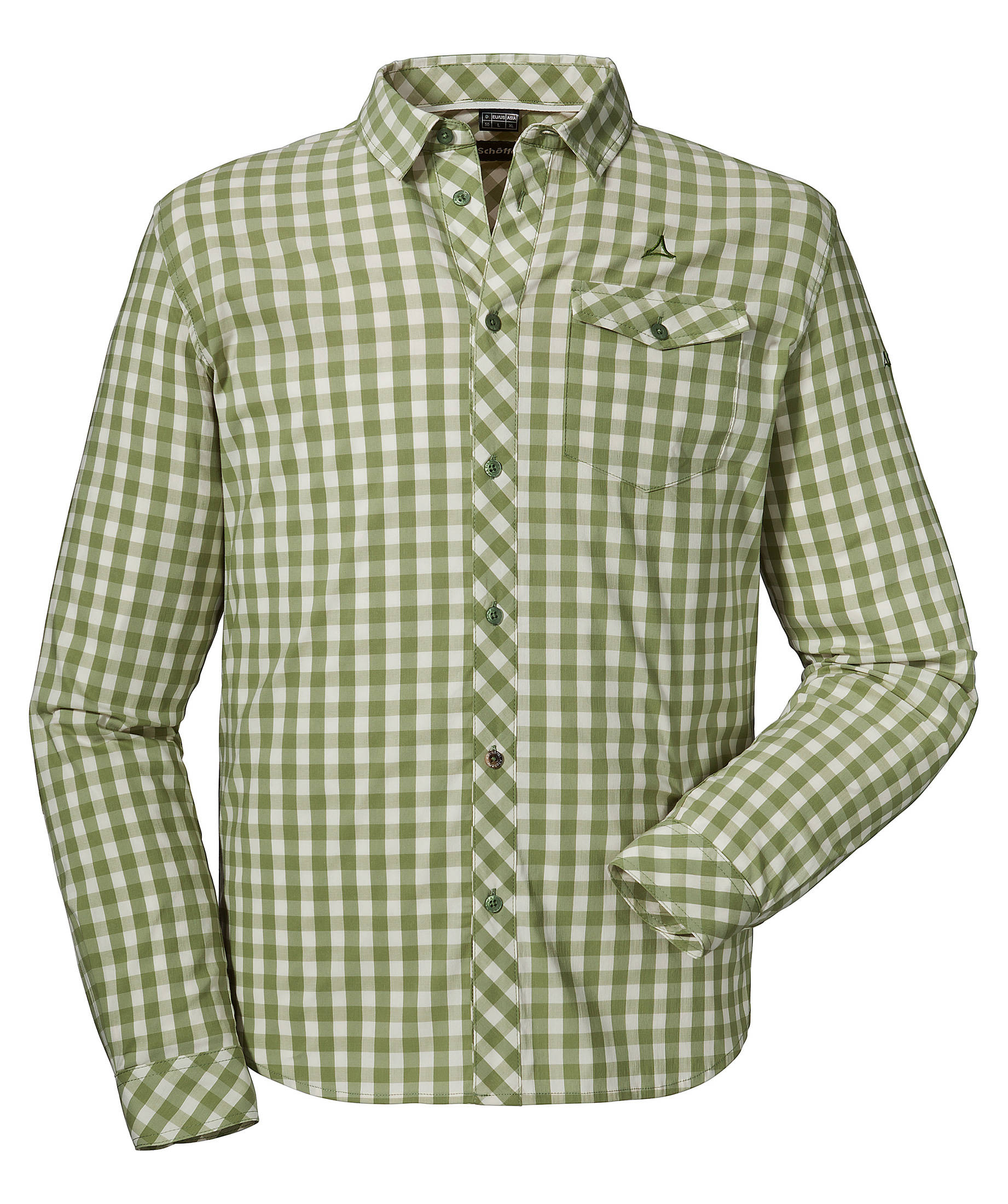 Kundschaft zuerst neue angebote angenehmes Gefühl Herren Outdoor-Hemd
