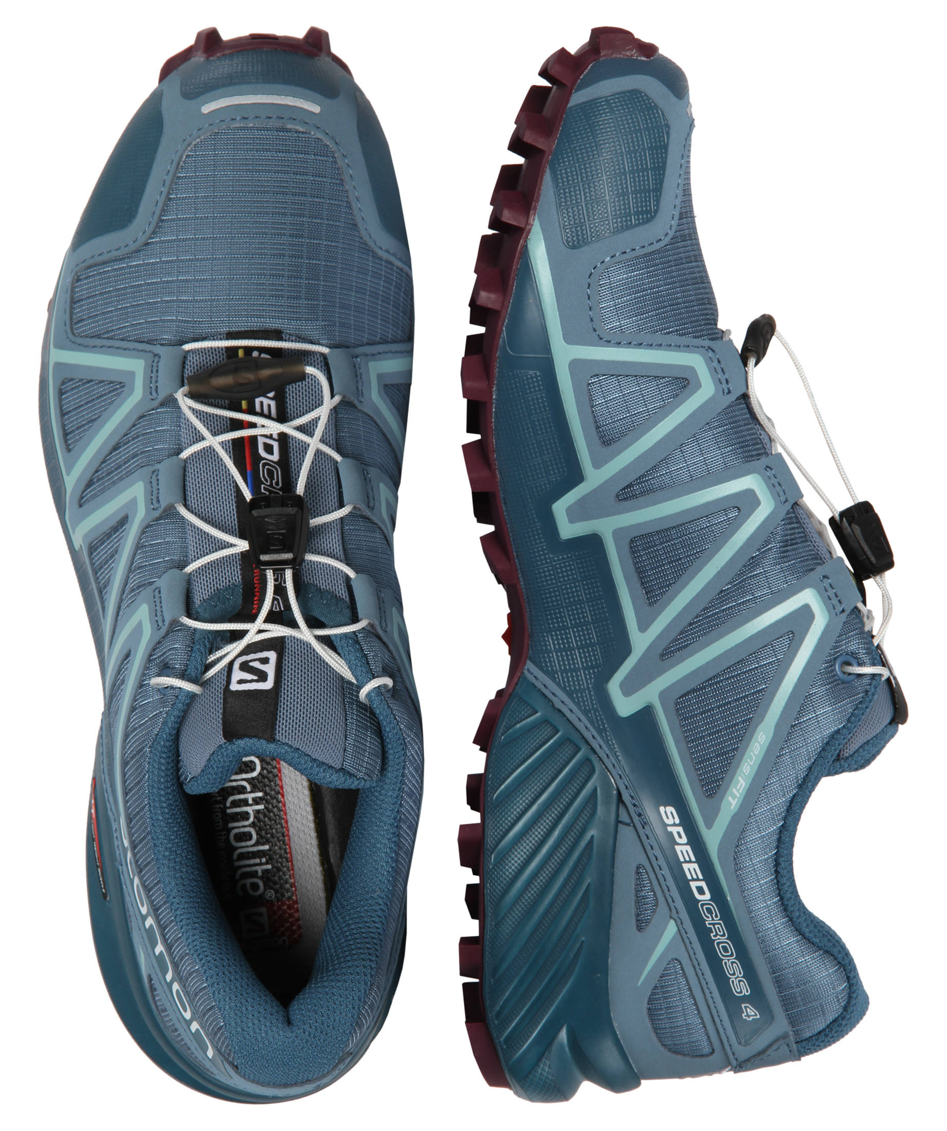 Salomon Damen Trailrunning Schuhe