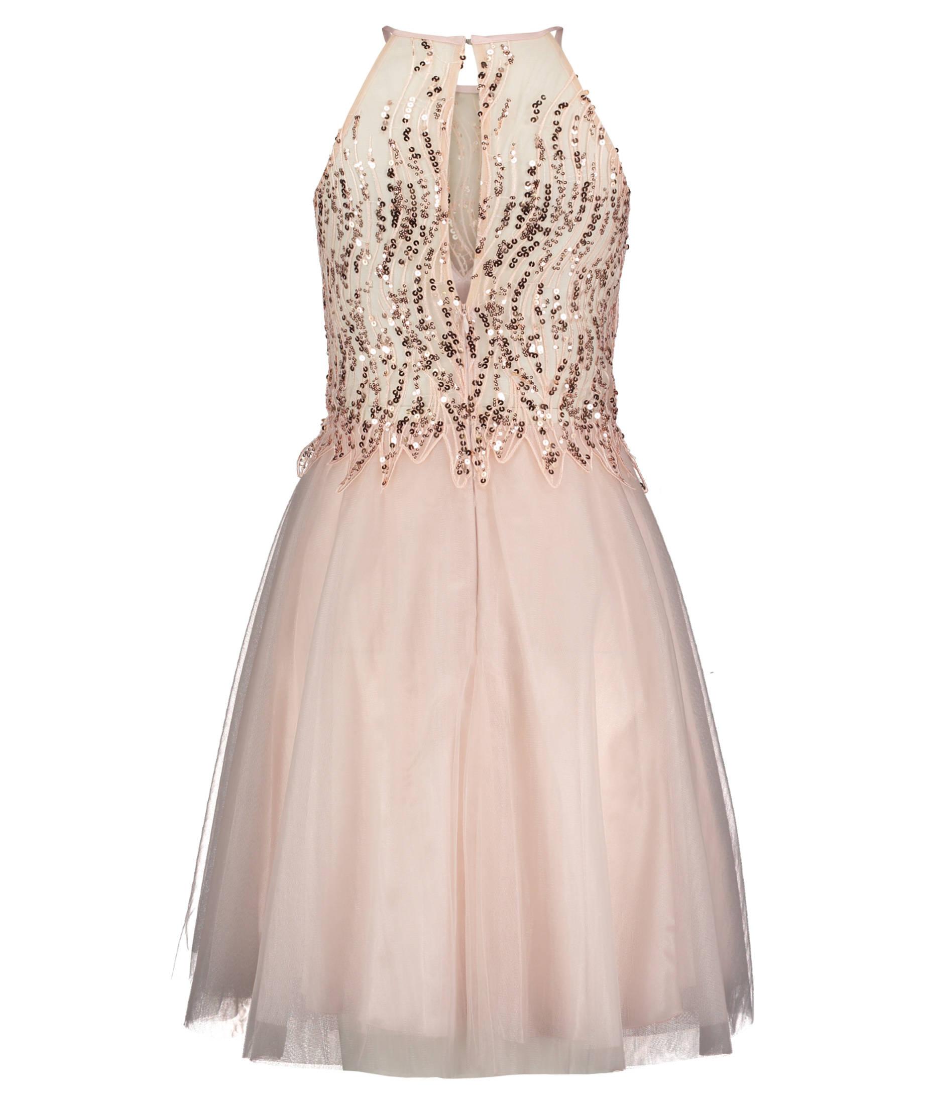 Suddenly Princess Damen Abendkleid