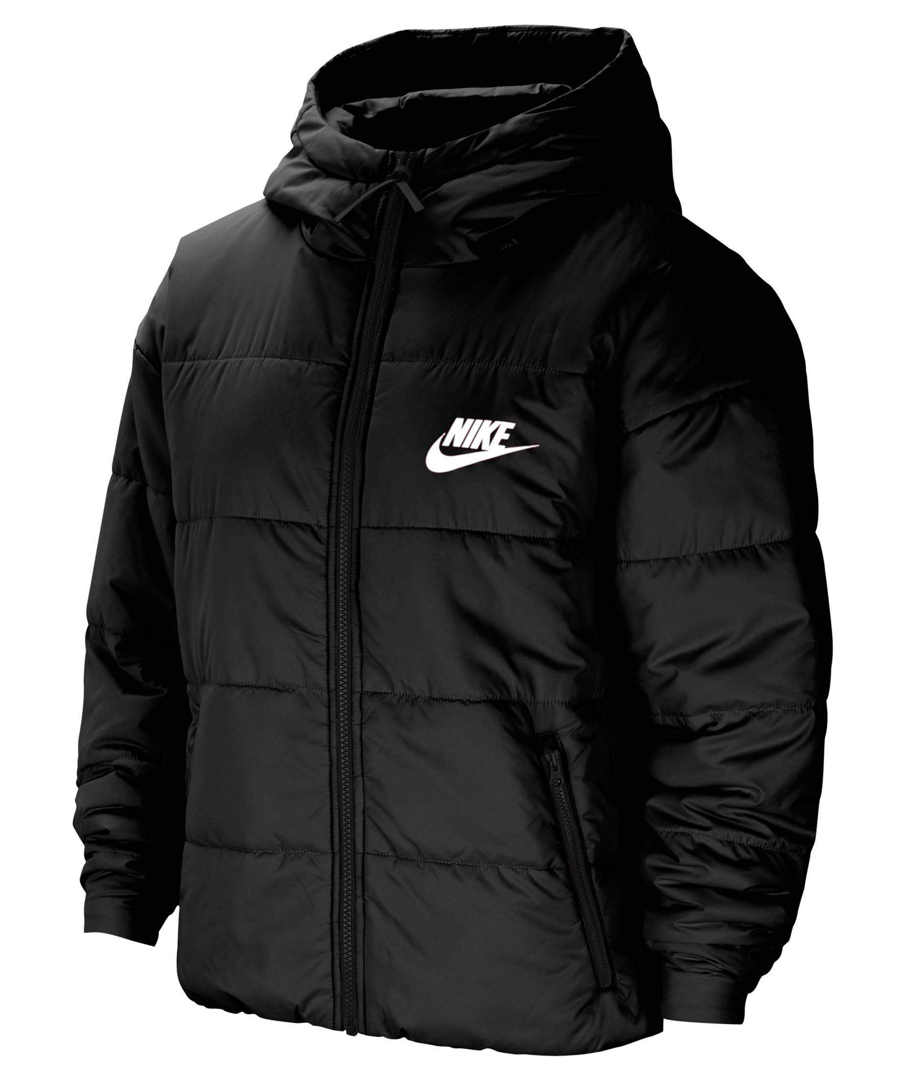 Nike Steppjacke Damen