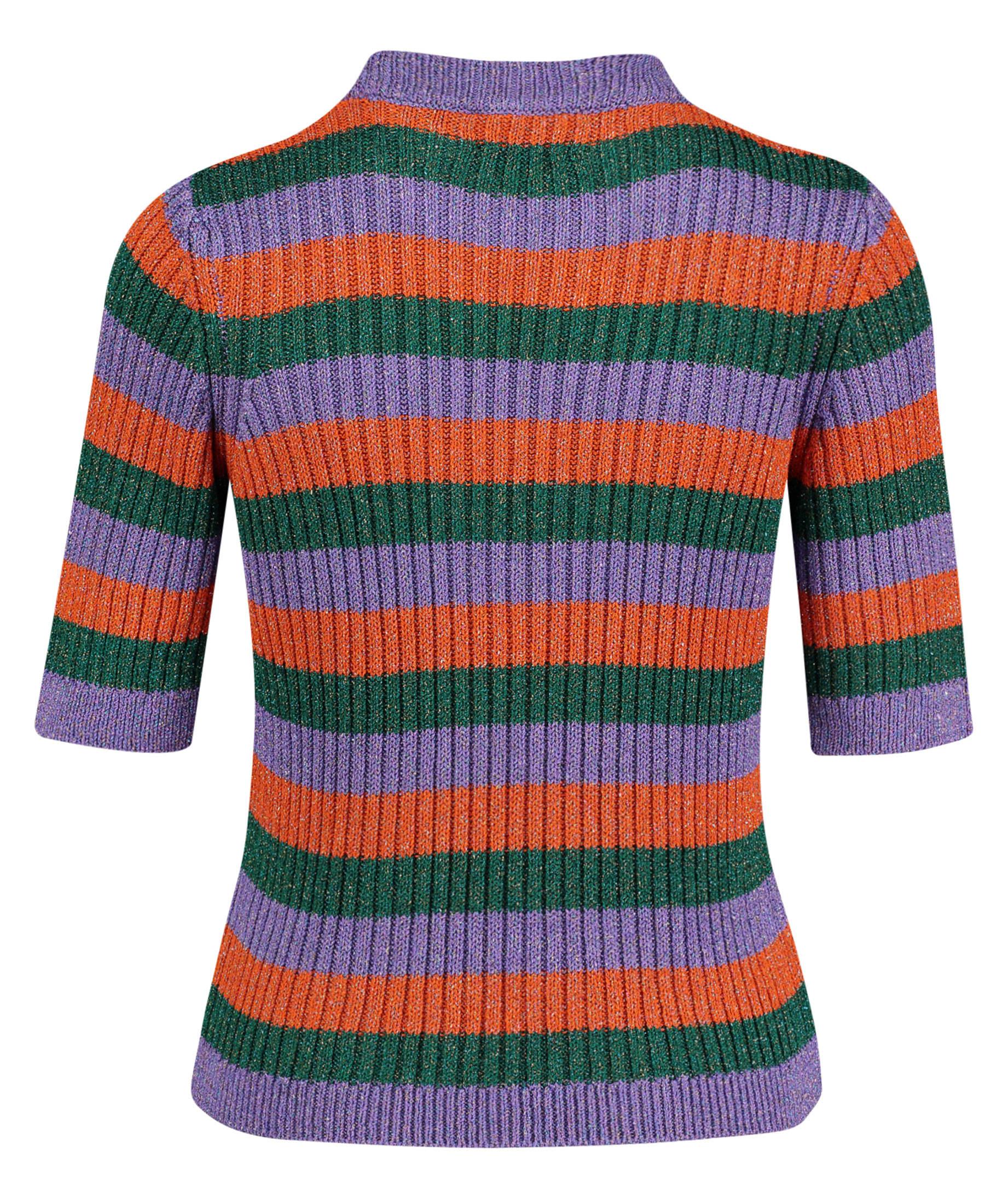 sale retailer 5ba24 ba70c Damen Pullover Kurzarm