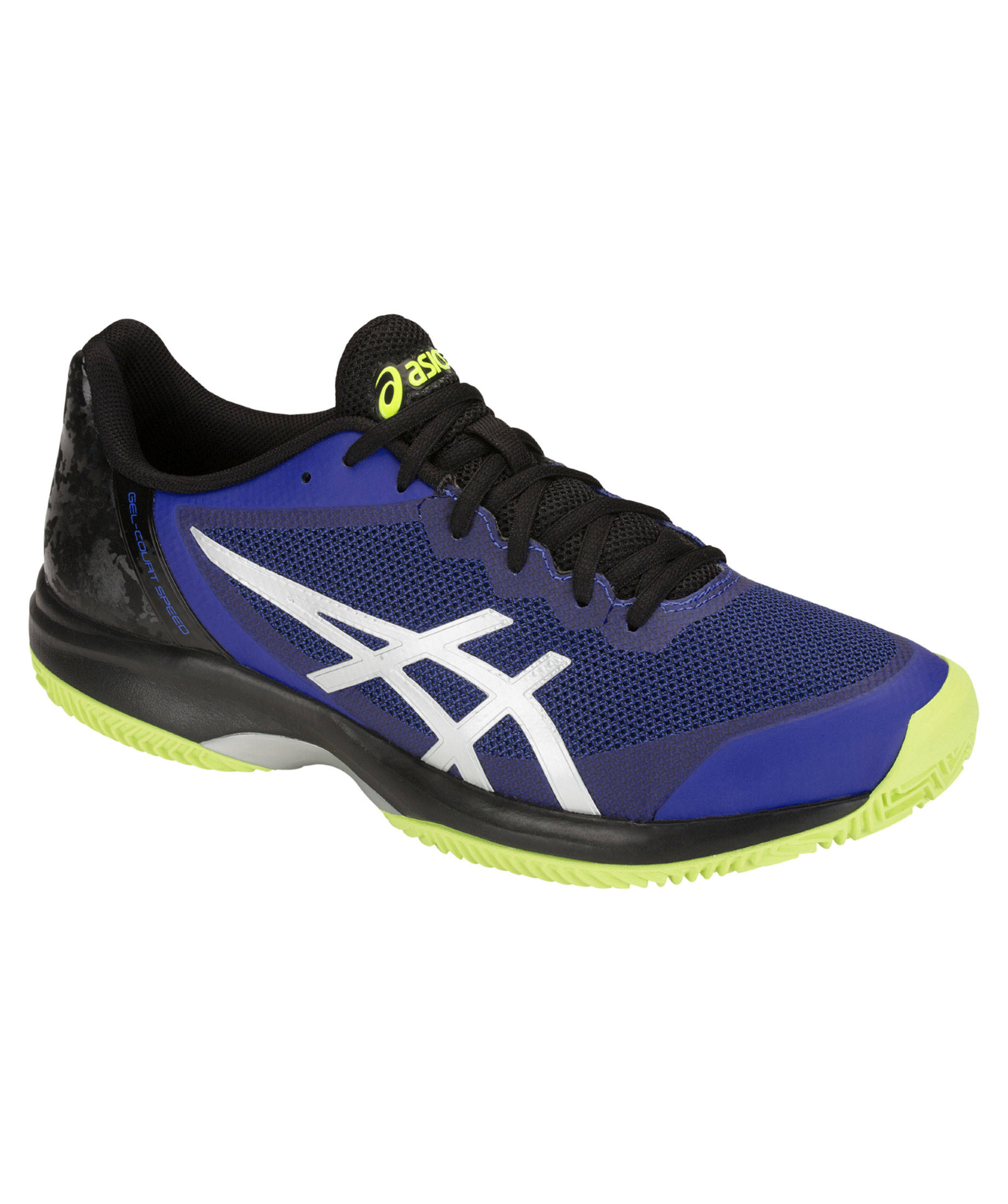Herren Gel Court Speed Clay Schuhe ASICS