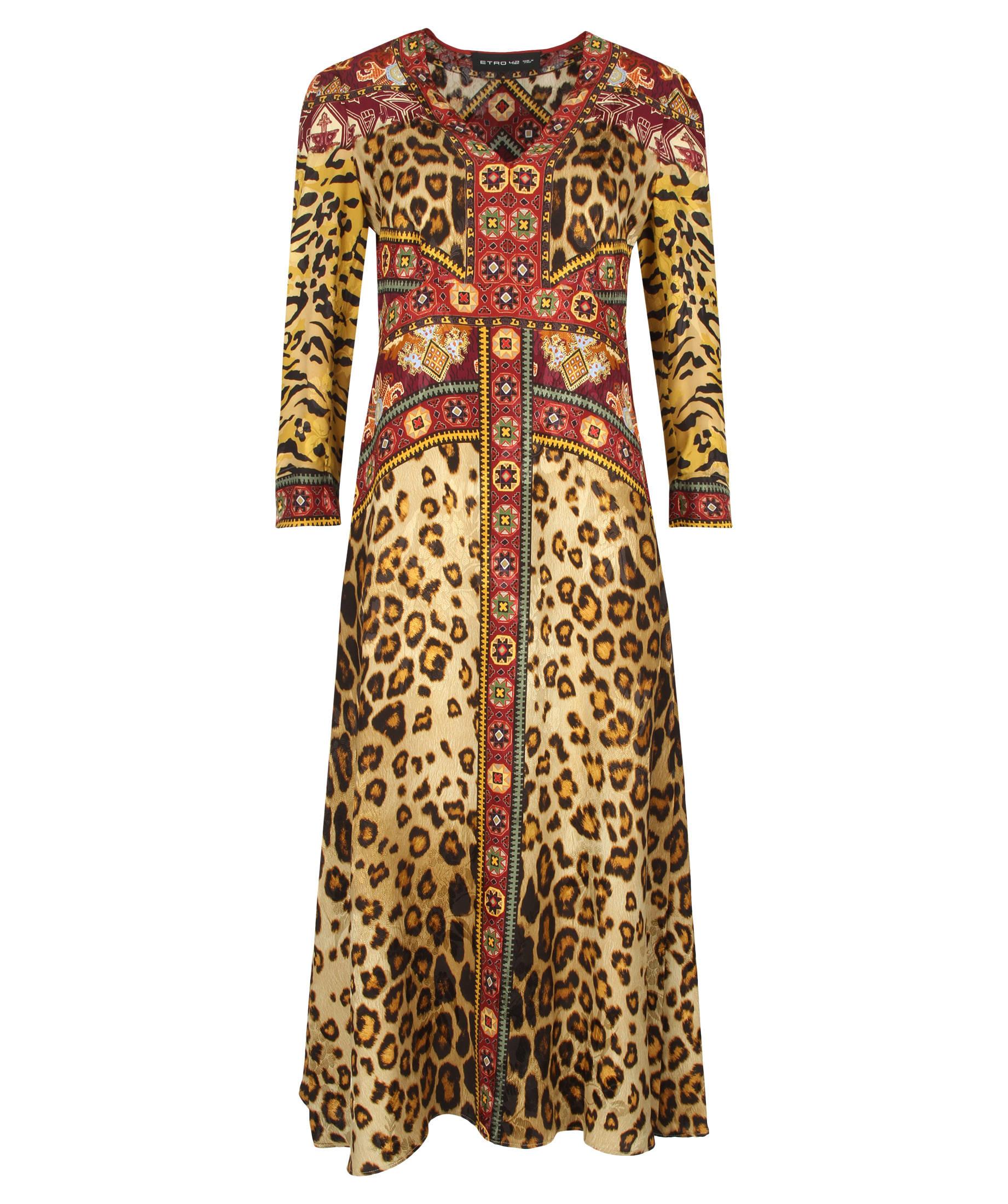 """Etro Damen Kleid """"Suffolk"""""""