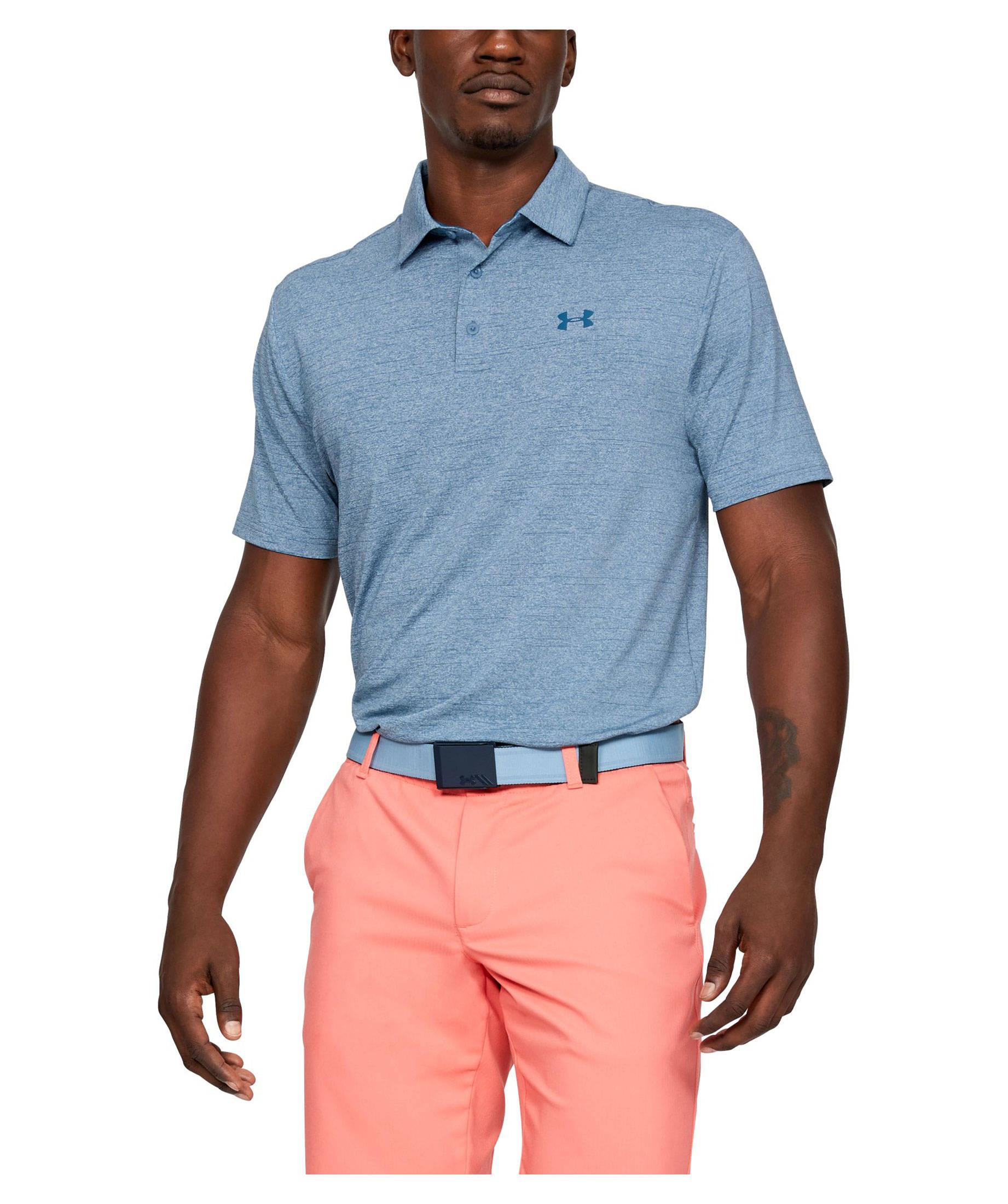 size 40 73c57 34cbf Herren Golf-Poloshirt