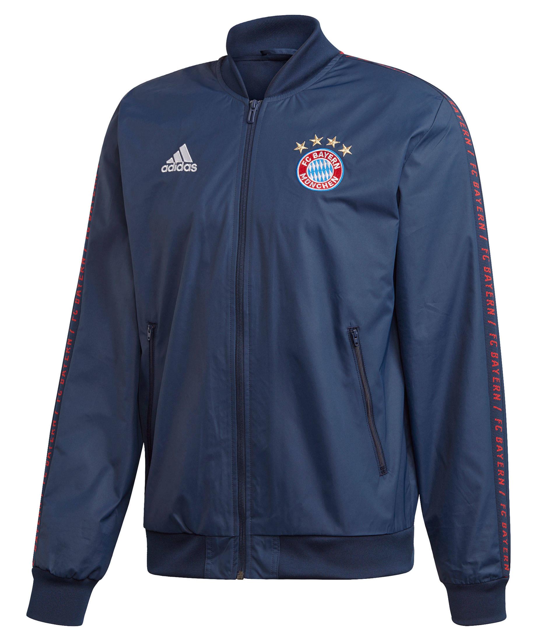 adidas Tango Cage Jacket Herren Fußballjacke blau   B46918