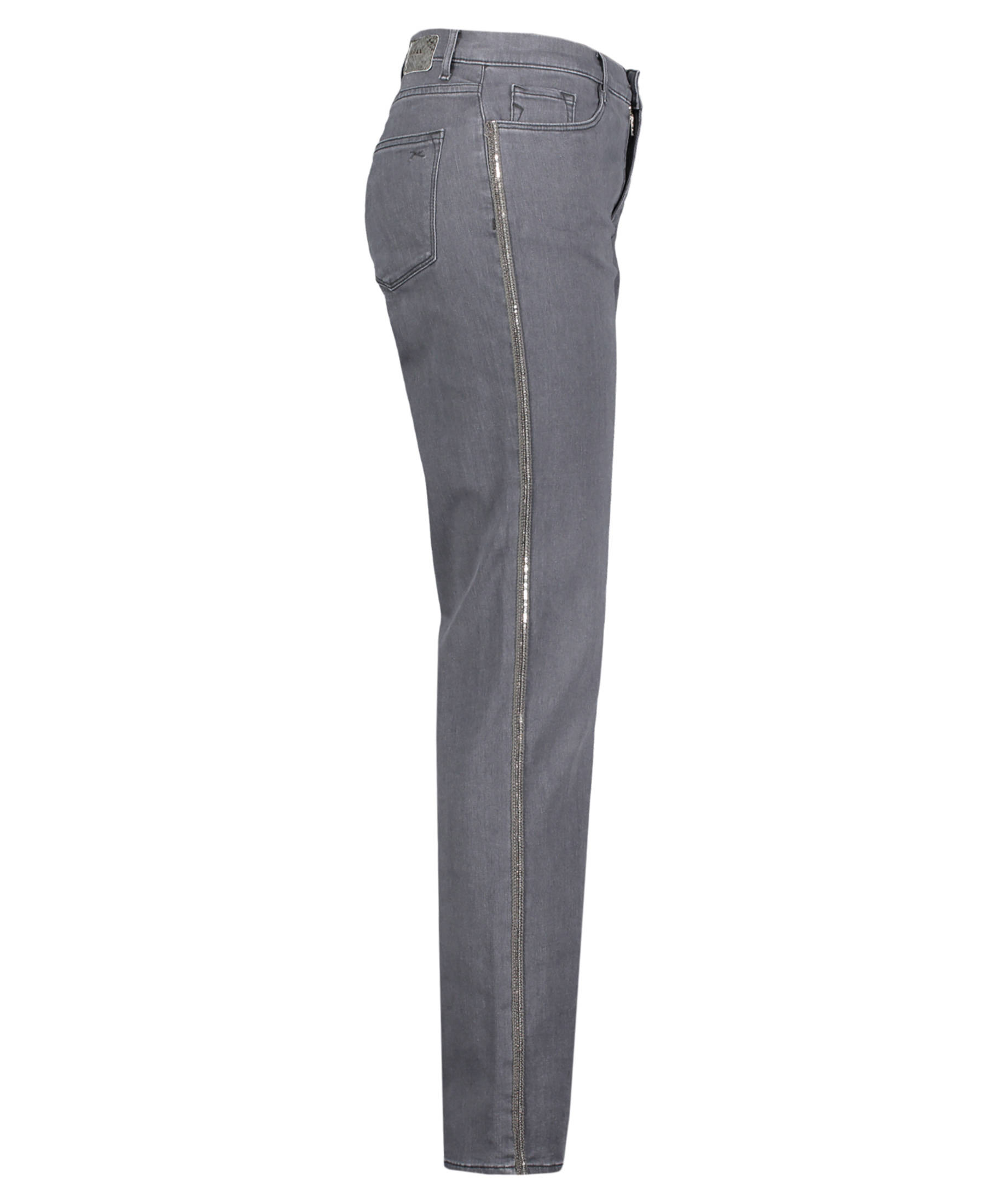lace up in special section outlet boutique Damen Jeans