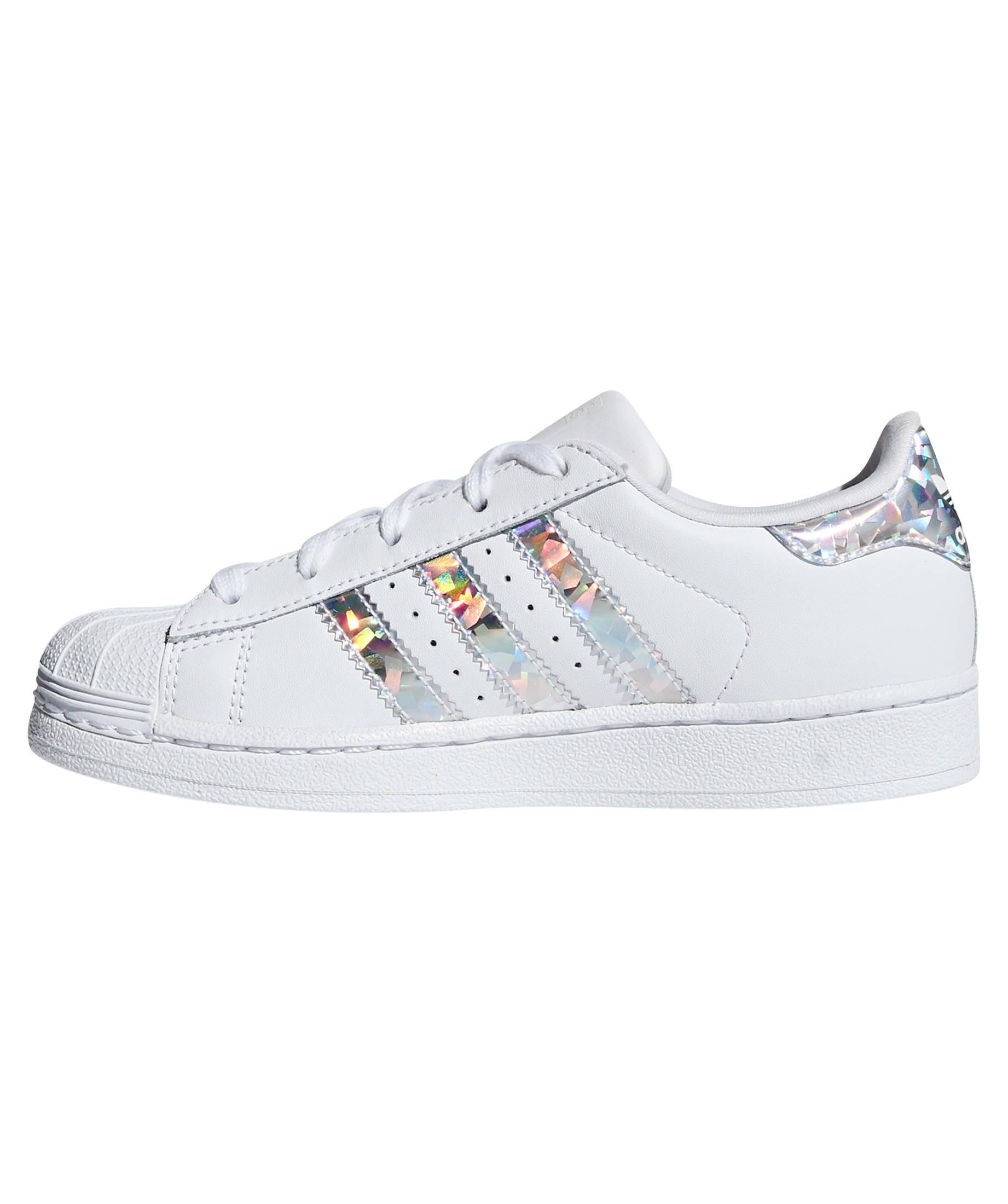 adidas Originals Mädchen Sneaker