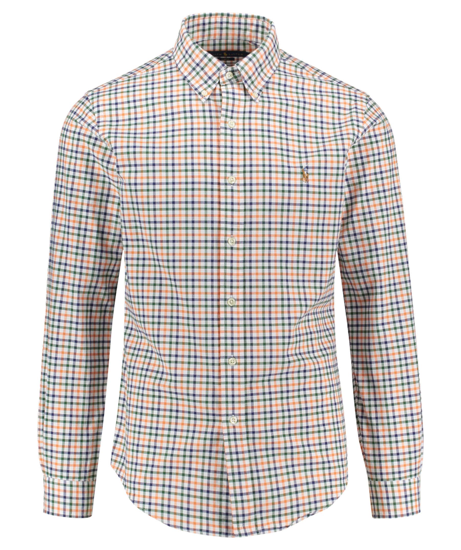 check out 56f87 f8597 Polo Ralph Lauren Herren Freizeithemd Langarm Poloshirts ...